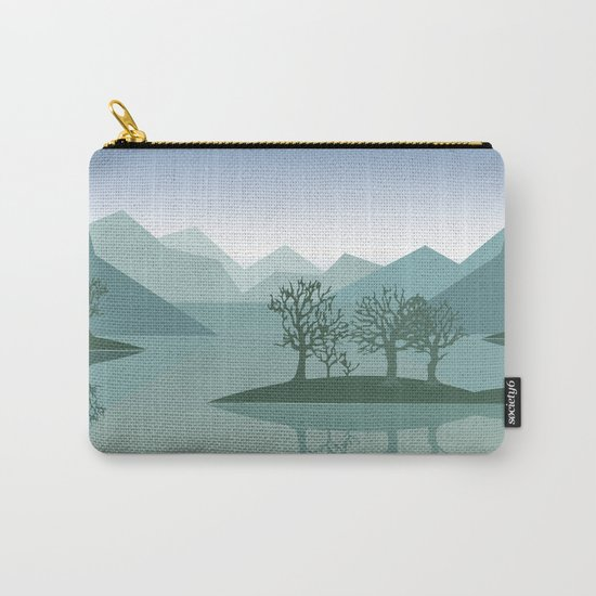 My Nature Collection No. 45 Carry-All Pouch