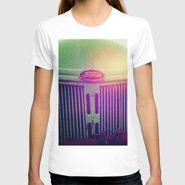 Sunset grill T-shirt