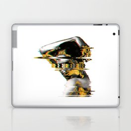 Fazed Out Laptop & iPad Skin
