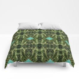 MossDiscs Comforters