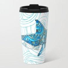 Shark Travel Mug