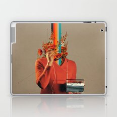 Musicolor Laptop & iPad Skin