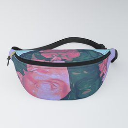 Synth 963 // Split Man Fanny Pack