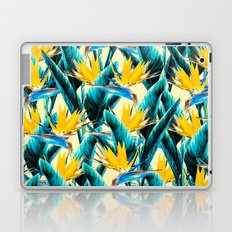 Exotic botanical Laptop & iPad Skin