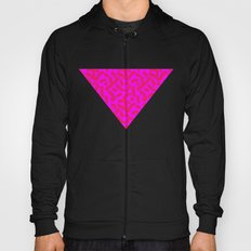 Hot Pink Cheese Doodles /// www.pencilmeinstationery.com Hoody