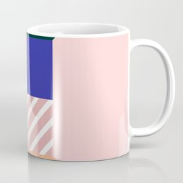 Abstract room b Coffee Mug