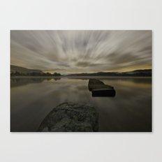 Loch Ard, Stirlingshire Canvas Print