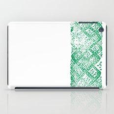 Knitwork I iPad Case