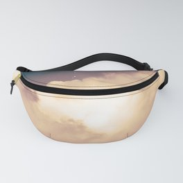 Between the Realms Fanny Pack