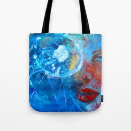 Spellbound http://www.magcloud.com/browse/issue/1422780?__r=116913 Tote Bag