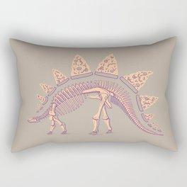 Pizzasaurus Awesome Rectangular Pillow