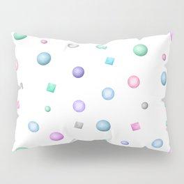 Beads Pillow Sham