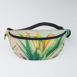 Party Pineapple Fanny Pack