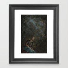 Prayers 1 Framed Art Print