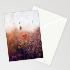 Mohntag am Freitag Stationery Cards