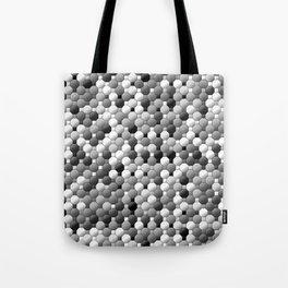 3105 Mosaic pattern #1 Tote Bag