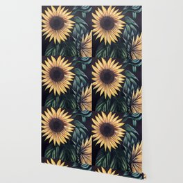 Sunflower Life Wallpaper