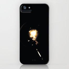 Inner Works iPhone Case