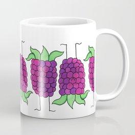 boysenberry Coffee Mug