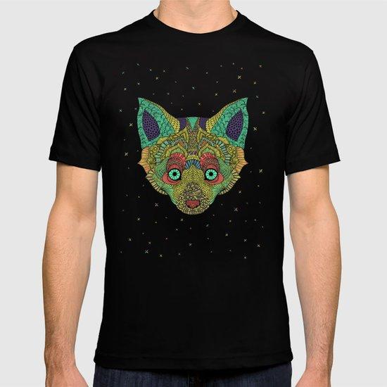 Intergalactic Fox T-shirt