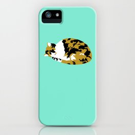 Juju iPhone Case