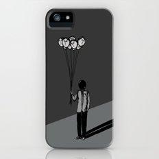 The Black Balloon iPhone (5, 5s) Slim Case