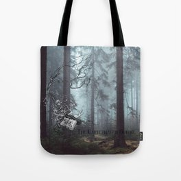 Carterhaugh II Tote Bag