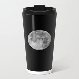 Super Lupercal Metal Travel Mug