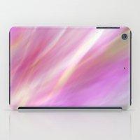 musa iPad Cases featuring Peony Dream by Sheila Burgos - Musa Indulge