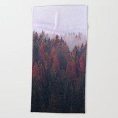 The Ridge Beach Towel