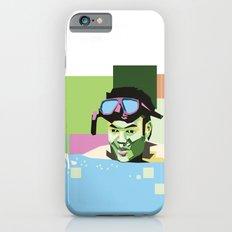 WPAP iPhone 6s Slim Case