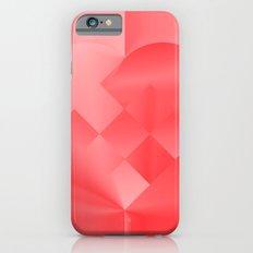 Danish Heart Love iPhone 6s Slim Case