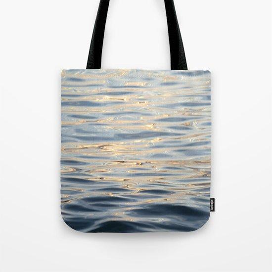 Liquid Tote Bag