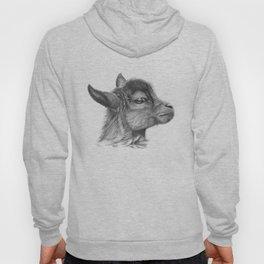 Goat baby G099 Hoody