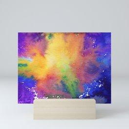 Powder Keg Mini Art Print