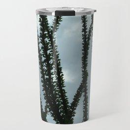 Ocotillo Sky No. 2 Travel Mug