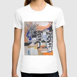 Felixstowe Spa Pavilion View T-shirt