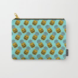 Pineapple Lantern Carry-All Pouch