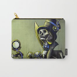 His Majesty Carry-All Pouch