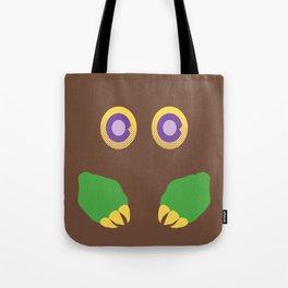 Kuriboh Tote Bag