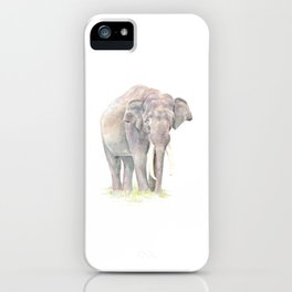 In Charge iPhone Case