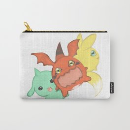 Digimon Baby Carry-All Pouch