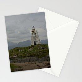 Tŵr Bach Lighthouse Stationery Cards