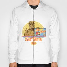 Cat Tarts Hoody