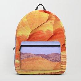 PAINTED HILLS - OREGON Backpack