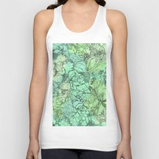 Insects Unisex Tank Top