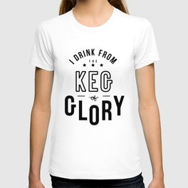 Keg of Glory T-shirt