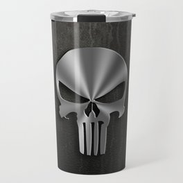 IRON SKULL Travel Mug