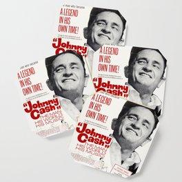 Johnny Cash Coaster