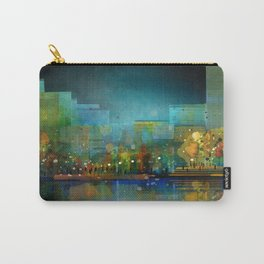 hanseatic town Carry-All Pouch